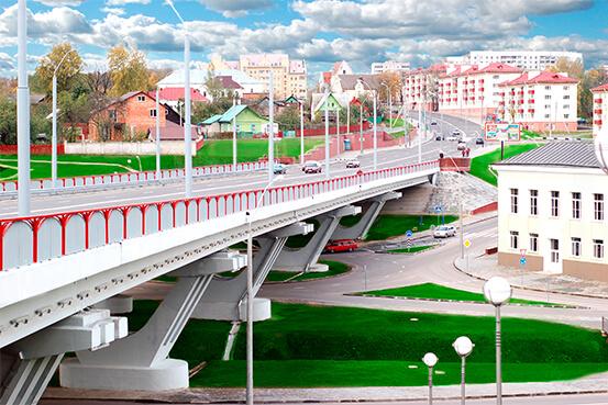 """Filial """"Plant of reinforced concrete bridge structures"""""""